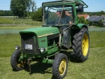 johndeere lanz